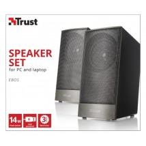 Колонки TRUST Ebos 2.0 Speaker Set