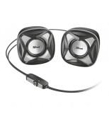 Колонки Xilo Compact 2.0 Speaker Set - black (21180)