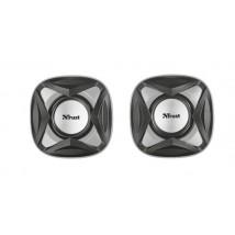 Колонки Xilo Compact 2.0 Speaker Set - black