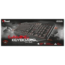 Клавіатура GXT 830 Gaming Keyboard (21626)