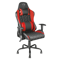 Игровое кресло GXT 707R Resto Gaming Chair - red
