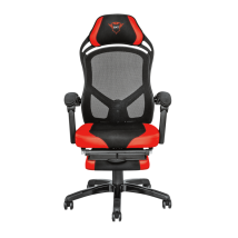 Игровое кресло GXT 706 Rona Gaming Chair with footrest