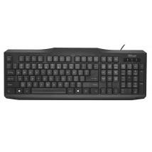 Клавіатура ClassicLine Keyboard. RU