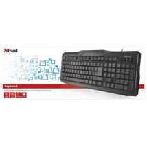 Клавиатура ClassicLine Keyboard. RU