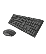 Беспроводная клавиатура + мышь Trust Ximo Wireless Keyboard with mouse