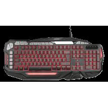Професійна ігрова клавіатура GXT 285 ADVANCED (21201)