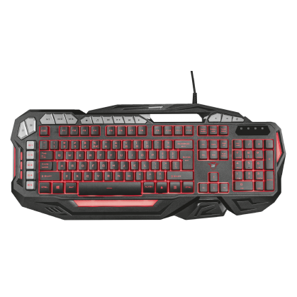 Профессиональная игровая клавиатура GXT 285 ADVANCED (21201)