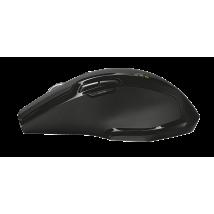 Клавіатура + миша Evo Silent Wireless Keyboard with mouse UKR