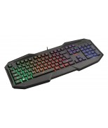 Клавиатура TRUST GXT 830-RW Avonn Gaming Keyboard RU