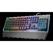 Полумеханическая игровая клавиатура GXT 860 Thura Semi-mech keyboard ENG /RUS