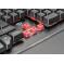 Клавіатура Trust GXT 860 THURA USB Black (21839)