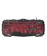 Ігрова клавіатура GXT 840 Myra Gaming Keyboard (21973)