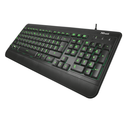 Клавиатура Elight led illuminated keyboard