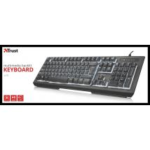 Клавиатура Lito Backlit Multimedia Keyboard