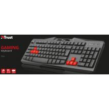 Ігрова клавіатура Ziva Gaming Keyboard RU