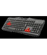 Ігрова клавіатура Ziva Gaming Keyboard (22114-2)