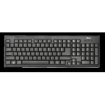 Клавіатура + миша Ziva Wireless Keyboard with mouse UKR