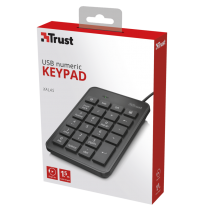 Xalas USB Numeric Keypad