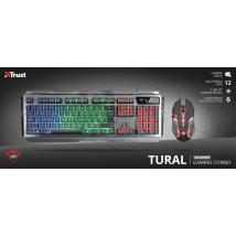 Ігровий комплект GXT 845 Tural Gaming Combo
