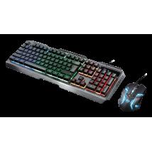 Ігровий комплект GXT 845 Tural Gaming Combo (22457)