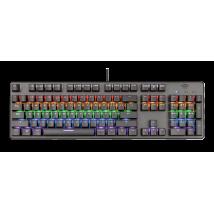 Механічна ігрова клавіатура GXT 865 Asta mechanical keyboard (22630)