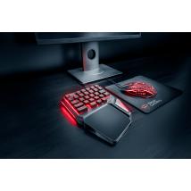 Клавіатура для однієї руки GXT 888 Assa Single Handed Keyboard