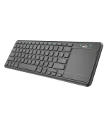 Мультимедийная клавиатура Mida Bluetooth Wireless Keyboard with XL touchpad