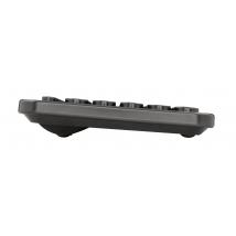 Безшумна клавіатура Muto Silent Keyboard