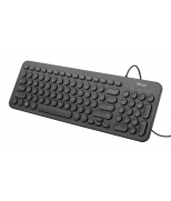 Бесшумная клавиатура Muto Silent Keyboard