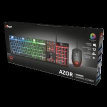 Ігровий Набір Trust GXT 838 Azor