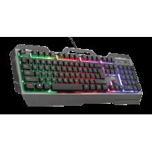 Ігрова клавіатура Trust GXT 856 Torac Illuminated Gaming Keyboard