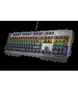 Механічна клавіатура Trust GXT 877 Scarr Mechanical Gaming Keyboard