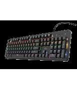Механічна ігрова клавіатура Trust GXT 863 Mazz Mechanical Keyboard
