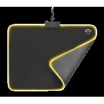 Коврик для мыши с RGB подсветкой Trust GXT 762 Glide-Flex Flexible RGB Gaming Mouse Pad L