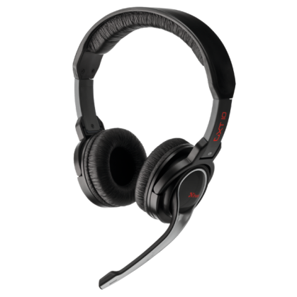 Гарнитура GXT 10 Gaming headset