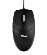 Миша Optical Mouse Black