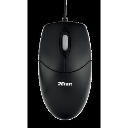 Миша Optical Mouse Black
