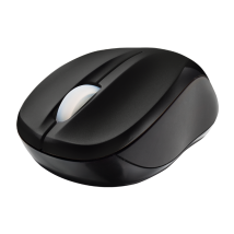 Миша Vivy Wireless Mini Mouse Black