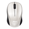 Миша Vivy Wireless Mini Mouse White