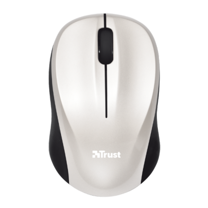Миша Vivy Wireless Mini Mouse White