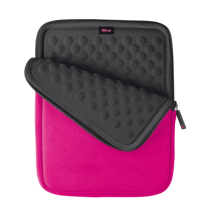 Чехол для планшета Anti-shock bubble sleeve for 10'' tablets pink