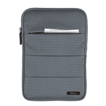 "Чехол для планшета 8"" Nylon anti-shock bubble sleeve for tablets grey"