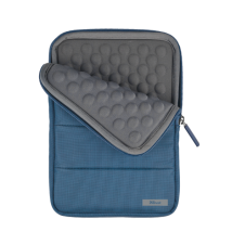 "Чохол для планшета 8 ""Nylon anti-shock bubble sleeve for tablets blue"