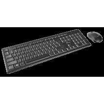 Клавіатура + миша Nola wireless keyboard with mouse