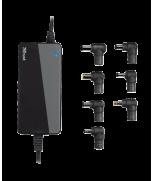 Зарядное устройство 70W Primo laptop charger - black