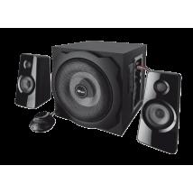 Акустическая система Tytan 2.1 subwoofer speaker set  - black