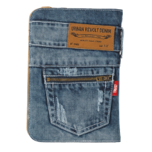 """Чохол для планшета Jeans folio stand for 7-8 """"tablets"""