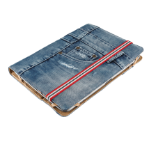 """Чохол для планшета Jeans folio stand for 10 """"tablets"""