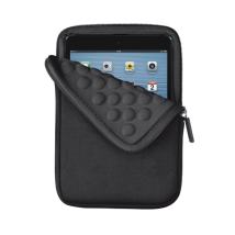 Чехол для планшета Anti-shock bubble sleeve for 7-8'' tablets black