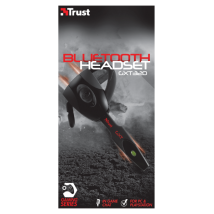 Гарнітура GXT 320 Bluetooth headset